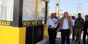 Erciş'in ulaşım sorunları çözülecek
