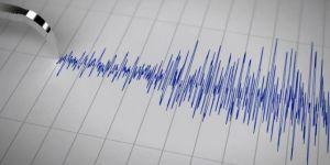 Kahramanmaraş Andırın'da 4.8 şiddetinde deprem