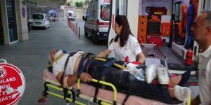 Siirt Baykan Ziyaret Beldesi Çayırlı Mahallesinde silahlı kavga: 6 yaralı