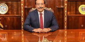 Diyarbakır Büyükşehir Belediye Başkanı Atilla'dan Kurban Bayramı mesajı