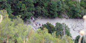 İtalya'da sel: 11 ölü