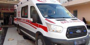 Ağrı-Doğubayazıt Karayolu'nda kaza: 4 ölü