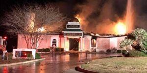 Almanya'da Müslümanlara ve camilere yönelik 320 saldırı gerçekleşti