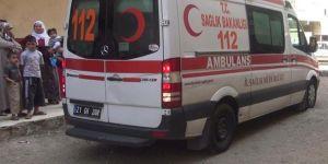 Diyarbakır Bismil'de psikolojik sorunları olan genç intihar etti iddiası