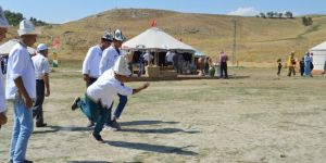 Bitlis Ahlat'taki Malazgirt etkinlikleri sona erdi