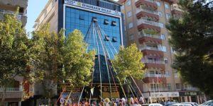 Özel Diyarbakır Koleji Fen ve Anadolu Lisesi açıldı