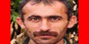 Kırmızı listedeki bir PKK'li daha öldürüldü