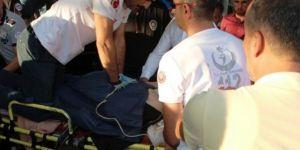 Siirt Şirvan'da patpat kazası: 2 ölü 8 yaralı