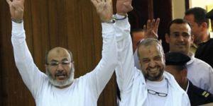 Mısır'da 75 kişiye idam cezası verdi