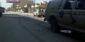 Kamışlı'da çatışma: 15 ölü