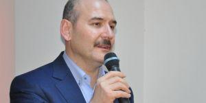 İçişleri Bakanı Soylu: 2 yılda 245 bin Suriyeli ülkesine döndü