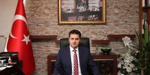 Erzurum İl Milli Eğitim Müdürü Salih Kaygusuz göreve başladı