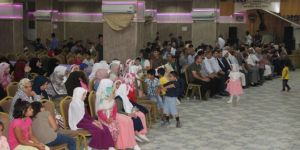 Mardin'de Hayat Namazla Güzeldir etkinliği düzenlendi