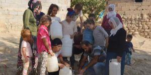 Su kaynakları kuruyan Uzunyazı köylüleri sorunlarına çözüm bekliyor