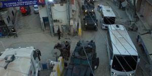 Şırnak Uludere'de uyuşturucu operasyonu: 14 gözaltı