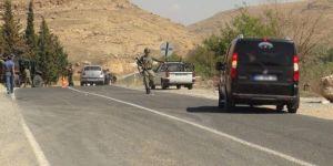 Batman Kozluk'ta aracına aldığı şahıs PKK'li çıktı