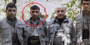 Aracına aldığı PKK'li Duran Kalkan'ın sağ kolu çıktı