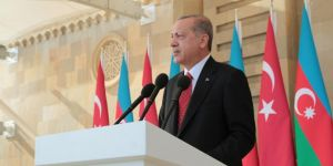 Türkiye, Azerbaycan'ın ekonomik ve kültürel alanlarda en önemli ortağıdır
