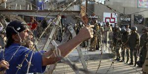 Uluslararası Af Örgütü: Mısır açık cezaevine döndü