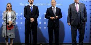 Türkiye ve Almanya arasında adım adım iyileştirme mutabakatı