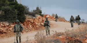 Siirt'te 3 PKK'li öldürüldü