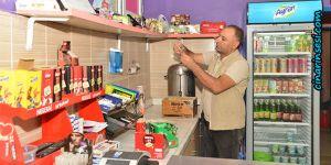 Diyarbakır Büyükşehir Belediyesi, okul kantinlerini denetliyor