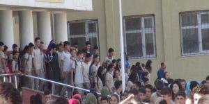 Adrese dayalı yerleştirme ile 600 kişilik okula bin kişi yerleşti
