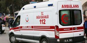 Bozova'da aracın çarptığı yaşlı kadın hayatını kaybetti