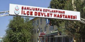 Şanlıurfa Ceylanpınar'da silahlı kavga: 1 ölü 5 yaralı