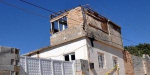 Gaziantep Nizip'te bir şahıs tartıştığı eşini av tüfeğiyle öldürdü