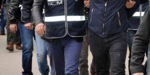 Van merkezli 14 ilde FETÖ operasyonu: 18 gözaltı