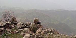 Hakkâri'de saldırı: Bir asker hayatını kaybetti 4 kişi yaralandı