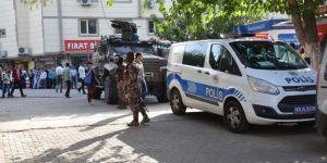 Siverek Adliyesinde kavga: 8 yaralı 18 gözaltı