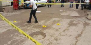 Diyarbakır Bismil'de silahlı saldırı: 2 ölü 2 ağır yaralı