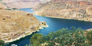 Eşsiz manzarasıyla büyüleyen antik kent: Eğil