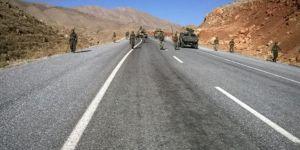 Bitlis'te 10 köyde sokağa çıkma yasağı ilan edildi