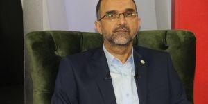 HÜDA PAR Genel Başkanı Sağlam'dan gündeme ilişkin önemli değerlendirmeler