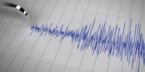 Ağrı'da deprem: Okullar tatil edildi