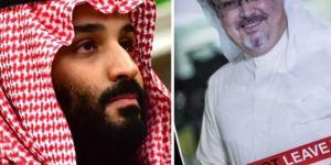 """Suudi Krallığı: """"Kaşıkçı arbedede öldü!"""""""