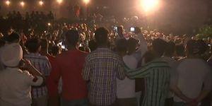 Li Hindistanê trênê li însanan qelibî: Herî kêm 112 mirî
