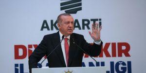 Cumhurbaşkanı Erdoğan: Önceliğimiz üretim ihracat ve istihdam