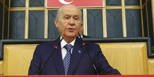 Bahçeli ended the alliance with the AK Party