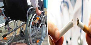 Felcin en yaygın nedenlerinden biri sigara
