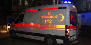 Kocaeli'nde kaza: 4 ölü 3 yaralı