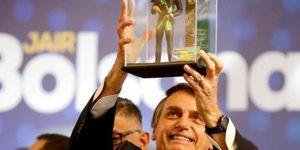 Brezilya Devlet Başkanlığını siyonist rejimin yardakçısı Bolsonaro kazandı!