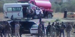 Xaneqin'deki erbain etkinliğinde patlama: 2 ölü