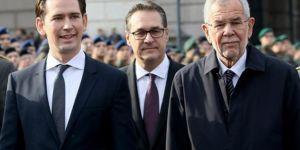 Avusturya BM'nin göçmen paktından çekiliyor