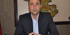 HDP'li eski Batman Belediye Başkanı Sabri Özdemir gözaltına alındı