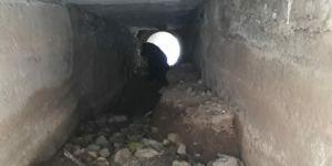 Siirt Şirvan'da yola döşenen patlayıcı düzeneği imha edildi