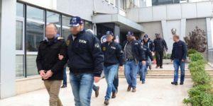 Kayseri merkezli 9 ilde FETÖ operasyonu